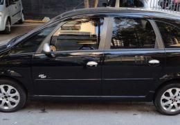 Chevrolet Meriva SS 1.8 (Flex) (easytronic)