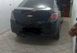 Chevrolet Prisma 1.4 SPE/4 Eco LTZ (Aut)