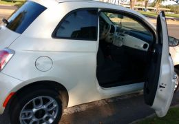 Fiat 500 Cult 1.4 Evo (Flex)