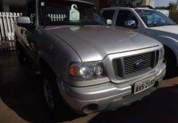Ford Ranger XL 4x2 2.3 16V (Cab Simples)