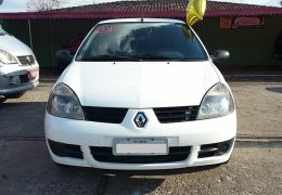 Renault Clio Hatch. Campus 1.0 16V (flex)