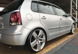 Volkswagen Polo Hatch. 1.6 8V E-Flex (Flex)