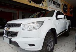 Chevrolet S10 Advantage 4X2 Cabine Dupla 2.4 Mpfi 8V
