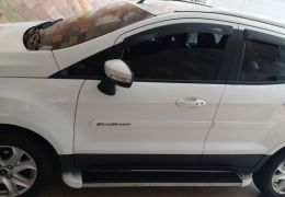 Ford Ecosport Titanium PowerShift 2.0 (Flex)
