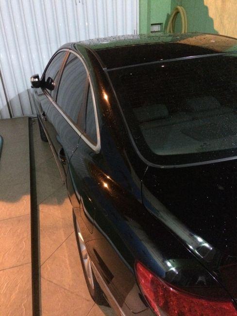 Hyundai Azera GLS 3.0L V6 (Aut) - Foto #2
