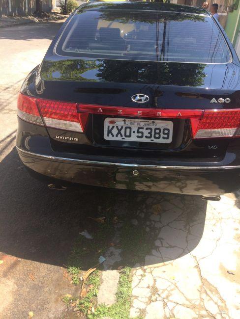 Hyundai Azera GLS 3.0L V6 (Aut) - Foto #5