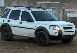 Land Rover Freelander SE 4x4 2.5 V6 24V (aut)