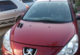 Peugeot 207 Hatch XR 1.4 8V (flex) 2p