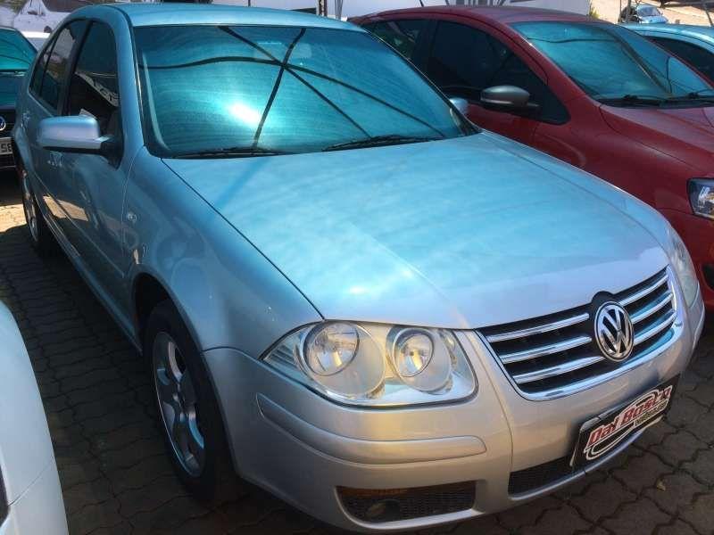 Volkswagen Bora 2.0 MI - Foto #2