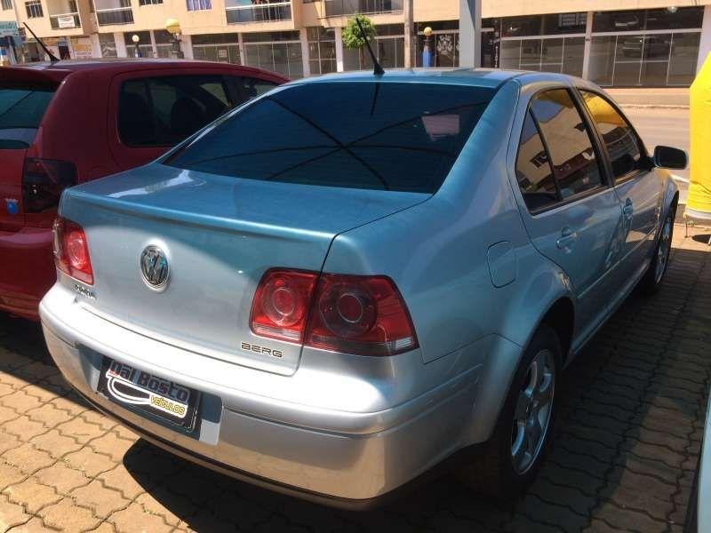 Volkswagen Bora 2.0 MI - Foto #6