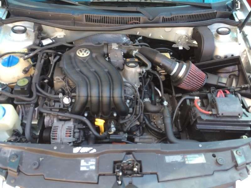 Volkswagen Bora 2.0 MI - Foto #10