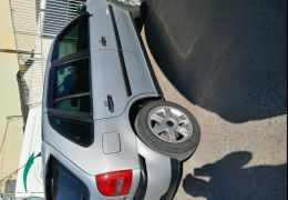 Volkswagen Gol 1.6 16v MSI Rallye (Flex)