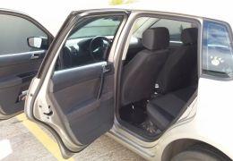 Volkswagen Polo Hatch. 1.6 8V (Flex)