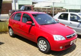 Chevrolet Corsa Hatch 1.0 8V
