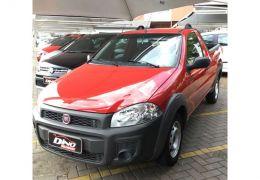Fiat Strada Working 1.4 (Flex)