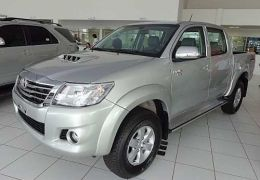 Toyota Hilux 4x2 3.0 (cab. simples)