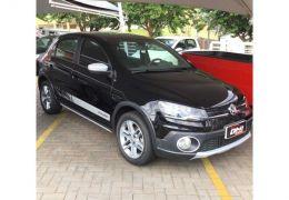 Volkswagen Gol Rallye 1.6 VHT (Flex)