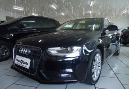 Audi A4 2.0 TFSI Attraction Multitronic