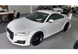 Audi TT 2.0 TFSI Attraction S-tronic