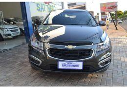 Chevrolet Cruze Sport6 LT 1.8 16V Ecotec (Aut) (Flex)