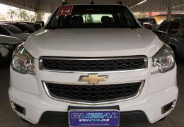Chevrolet S10 LTZ 2.5 4x2 (cab Dupla) (flex)