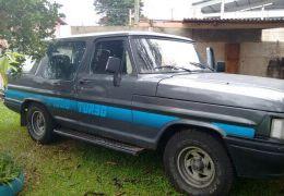 Ford F1000 Demec 3.6 (Cabine Dupla)