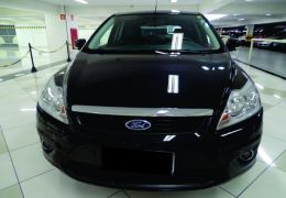 Ford Focus Hatch SE Plus 2.0 16V PowerShift (Aut)