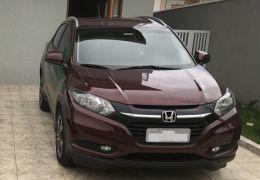 Honda HR-V EX CVT 1.8 I-VTEC (Flex)