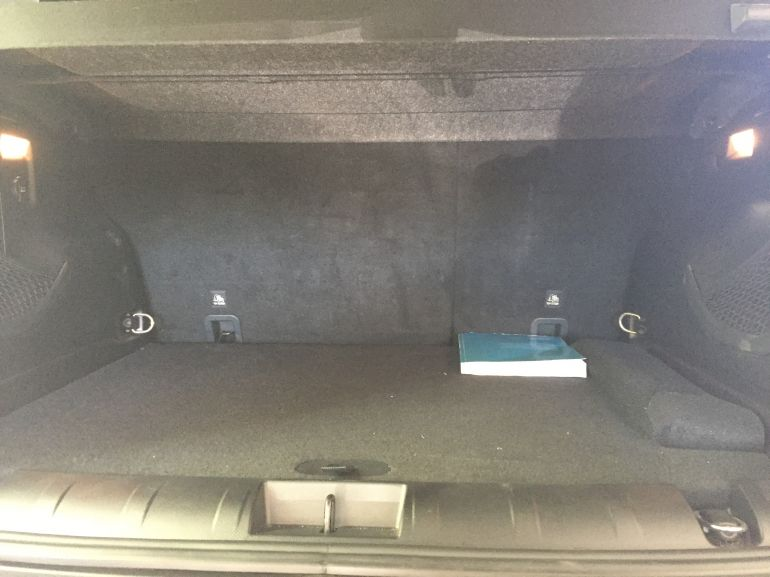 Jeep Renegade Longitude 1.8 (Flex) (Aut) - Foto #5