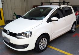 Volkswagen Fox 1.6 VHT I-Motion (Flex)