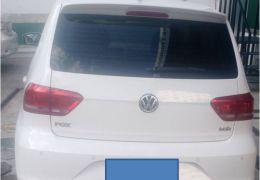 Volkswagen Fox 1.6 MSI Comfortline I-Motion (Flex)