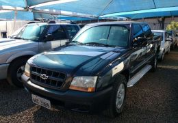 Chevrolet S10 4x4 2.8 (Cabine Dupla)