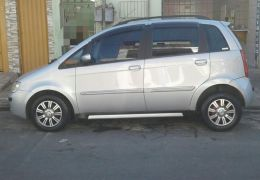 Fiat Idea HLX 1.8 (Flex)