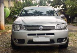 Fiat Palio ELX 1.8 (Flex)