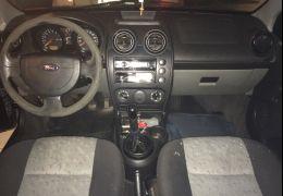 Ford Fiesta Hatch First 1.0 (Flex)