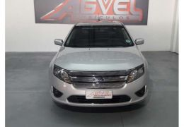 Ford Fusion 3.0 V6 4WD SEL