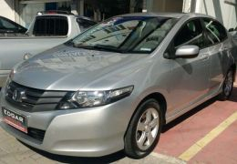 Honda City DX 1.5 16V (flex)