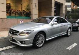 Mercedes-Benz Amg 6.2 V8 32v 525cv