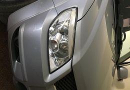 Mitsubishi Pajero TR4 2.0 16V 4x2 (flex)