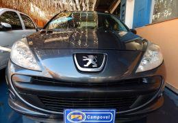 Peugeot 207 SW XR Sport 1.4 8V Flex