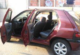 Renault Clio Hatch. RL 1.6