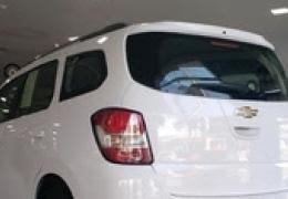 Chevrolet Spin Activ 1.8 (Flex)