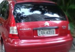Citroën C3 GLX 1.6 16V (flex) (aut)