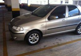 Fiat Palio ELX 1.0 16V Fire (25 anos)