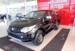 Mitsubishi L200 Triton Sport HPE Top 4WD 2.4 TD