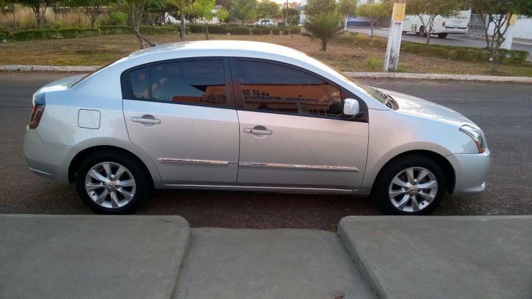 Nissan Sentra Special Edition 2.0 16V CVT (flex) - Foto #7