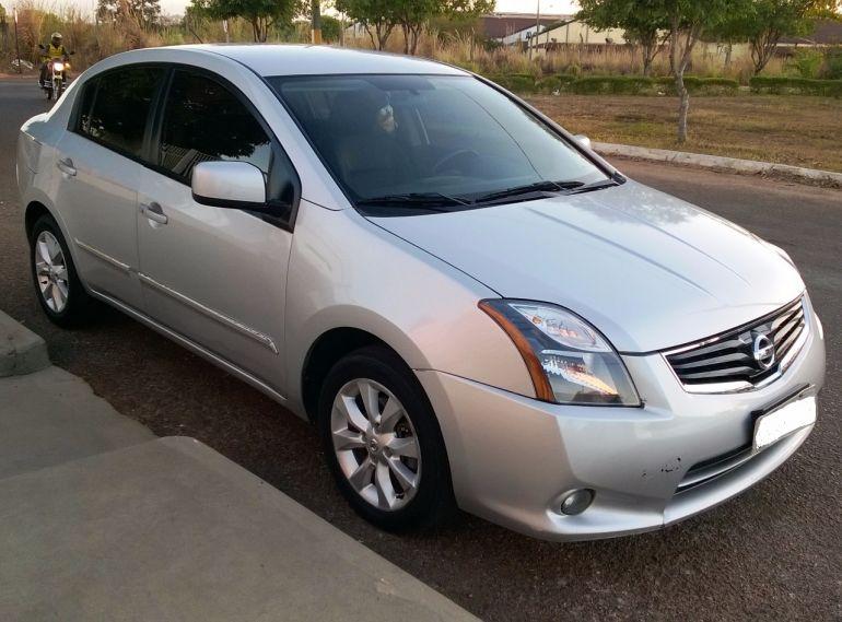 Nissan Sentra Special Edition 2.0 16V CVT (flex) - Foto #1
