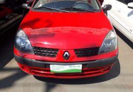 Renault Clio Hatch. 1.6 16V Alize