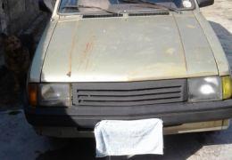 Chevrolet Chevette Hatch 1.6
