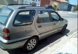 Fiat Palio Weekend ELX 1.5 MPi